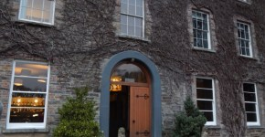 Hammet house pembroke