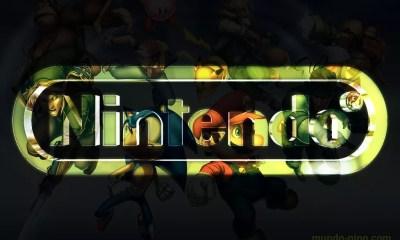Personagens da Nintendo (Imagem: Edição de arte Mundo-Nipo)