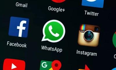 Redes sociais (Foto: Mundo-Nipo)