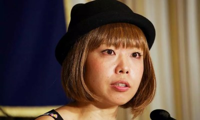 Megumi Igarashi - artista da vagina (Foto: Aflo Images)