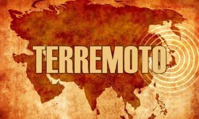 Terremoto (Imagem: Edição de arte Mundo-Nipo)