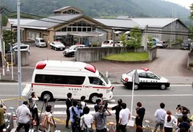 (Foto: Reprodução/TV Asahi)