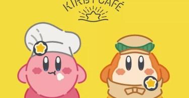 Kirby Café / Divulgação