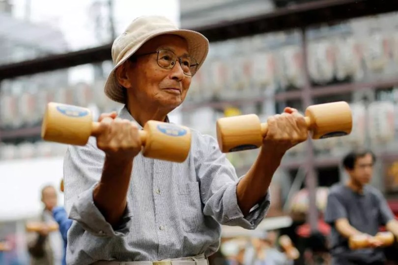 Foto: Kyodo/Reuters