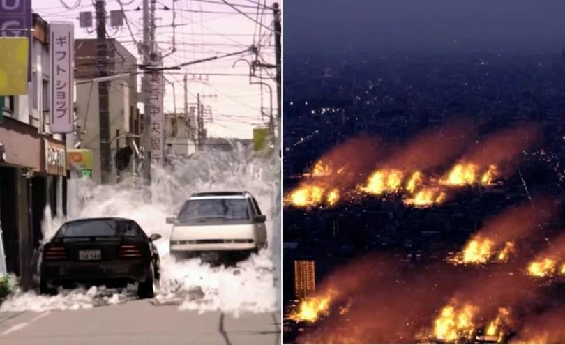 Foto: Reprodução/Governo do Japão/Montagem MN)