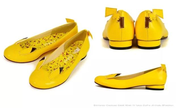 Resultado de imagem para esperanza Pikachu Shoes Collections