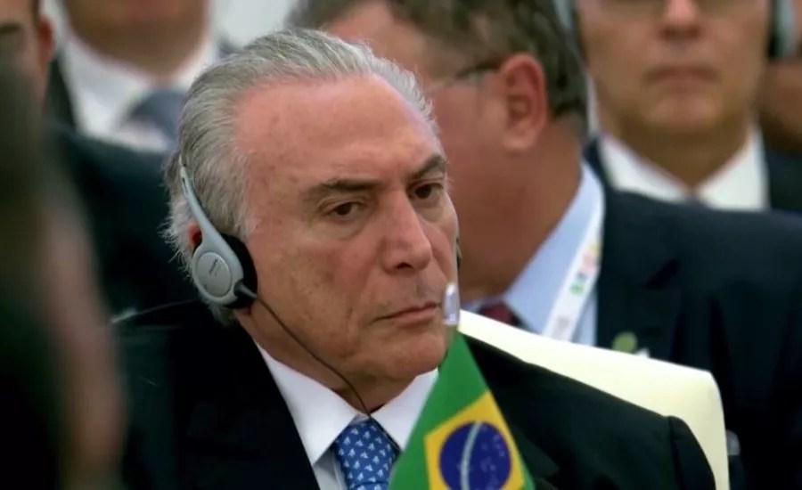 Brasil e Japão assinam acordo para investimentos em infraestrutura