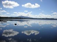 Foto de Laguna Lachuá - foto por Juan Alberto Chavez