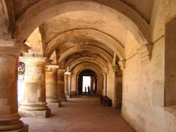 Convento Las Capuchinas, Antigua Guatemala - foto por Amanda Ivette Montoya Monzon