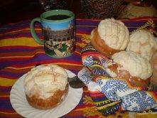 Foto de Facebook: Comida Chapina (Guatemalteca) - Cafecito con pan Dulce.