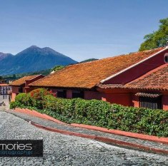 Antigua Guatemala - foto por True Memories