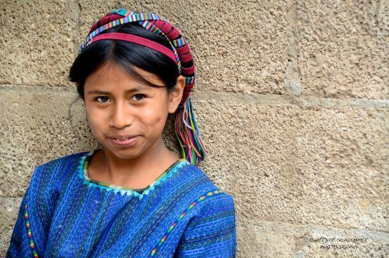 Rostros en Guatemala - Ramon Schlemmer Photography