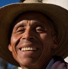 Rostros 4 en Guatemala - Ivan Castro