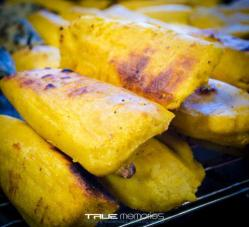 Tamalitos de Elote - foto por True Memories Photography