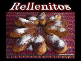 Rellenitos - foto por Video Recetas Chapinas