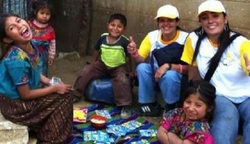 Rostros de Guatemala - foto por 2012 Despertemos