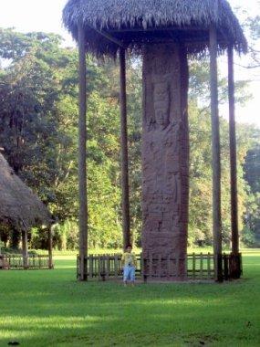 Quiriguá, Izabal   Ciudad Maya mundochapin imagen