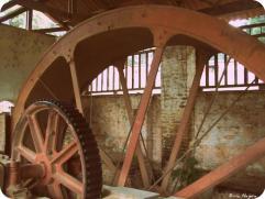 Museo Regional Del Trapiche, San Jerónimo Baja Verapaz. Primer Ingenio Azucarero en Centroamérica, foto por Eric Nájera Gularte