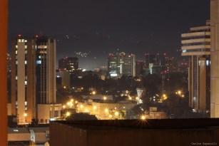 Ciudad de Guatemala - foto por Carlos Zaparolli