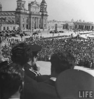 Recuerdos - 1944 despues de la Revolucion - Life Magazaine
