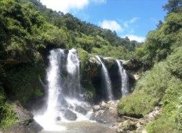 La Castalia - Aldea Chamollap, San Pedro Sacatepeques, San Marcos - Gustavito Mazariegos