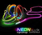 Evento – Neon Run, carrera de noche
