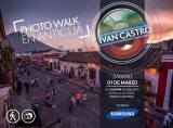 Evento – Photo Walk en Antigua
