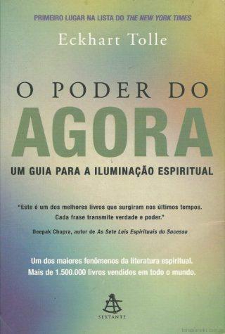o_poder_do_agora_capa