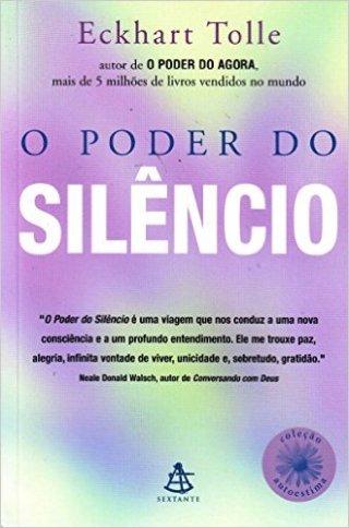 o_poder_silencio_capa