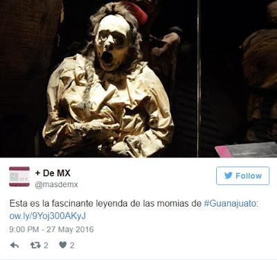 Momias_Guanajuato1 Las momias de Guanajuato: ¿qué hay detrás del tenebroso mito?