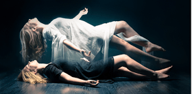 Las 9 cosas que ocurren cuando mueres. Según historias de personas que regresaron de la muerte.