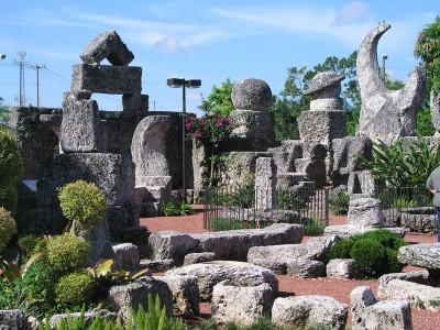 coral-castle-2-e1435636624637 El castllo de coral la ultima construcción megalítica