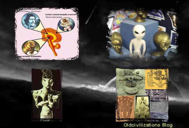 bscap0004-1 Lo que relato en este artículo puede parecer ciencia-ficción. Tal vez lo sea, pero hay algunas evidencias de que puedan ..
