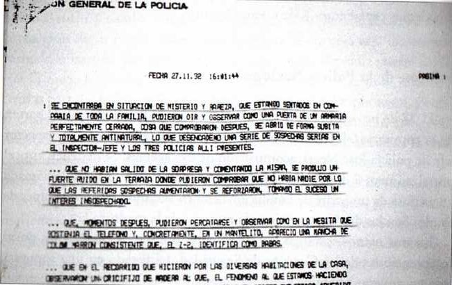 egl3 Muerte por Ouija: Caso Vallecas, uno de los enigmas españoles mas espeluznantes