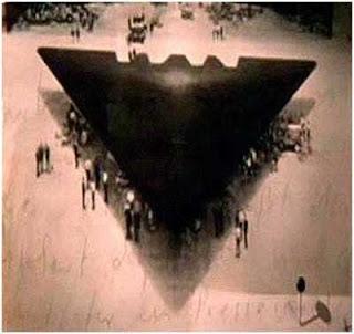 stingray2 Naves espaciales antigravedad de Estados Unidos fabricadas utilizando tecnología extraterrestre