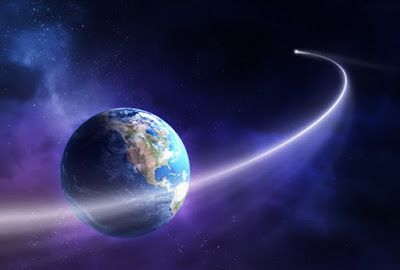 Mysterious-Alien-probe-to-pass-Earth-in-2017 Misterioso objeto pasará cerca de la Tierra el próximo año. Científicos no saben lo que es
