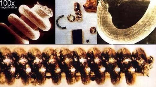 image51 #Ooparts ¿Existieron civilizaciones prehistóricas con tecnología avanzada?