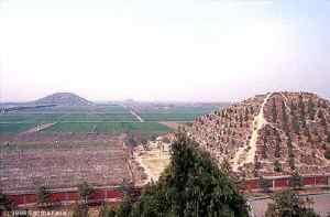 commonstructure El código oculto de las Pirámides, ¿un arquitecto universal? #piramide #enigmas