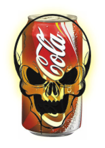 """El efecto """"Coca cola"""" en nuestro cuerpo"""