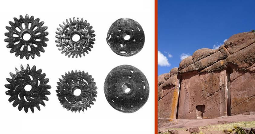 llave-de-los-dioses-hayu-marca Los engranajes mecánicos del antiguo Perú: Las llaves de la «puerta de los dioses» #ooparts #diosesantiguos #portal