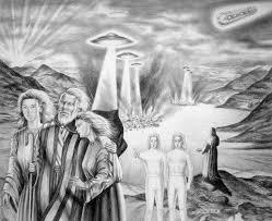 5-2 ABRAHAM Y LA MISIÓN TIERRA DE LOS ELOHIM