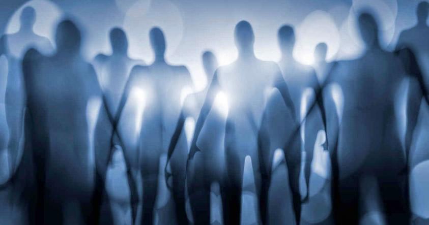 Abducciones-extraterrestres NAVES esféricas ETs llegarán a la Tierra con miles de tripulantes: revela ex-ALMIRANTE