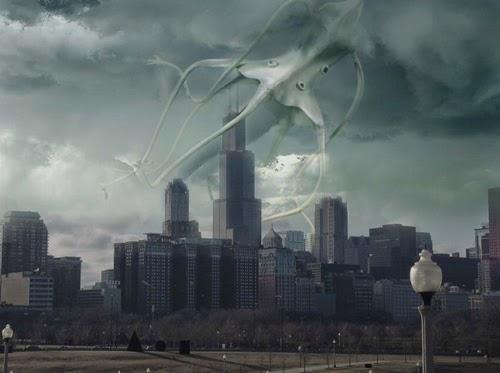 Bestias Atmosféricas