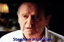 StephenMichalak El incidente OVNI del lago falcon