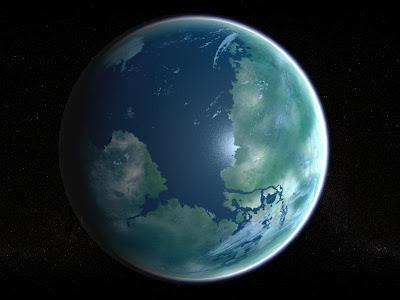 Proyecto Tierra II: Terraformación de Marte