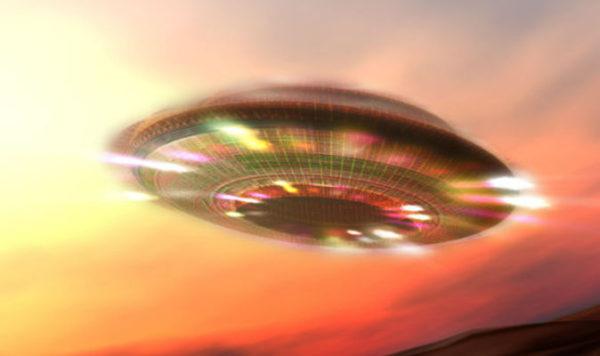 UFO Alien Invasion