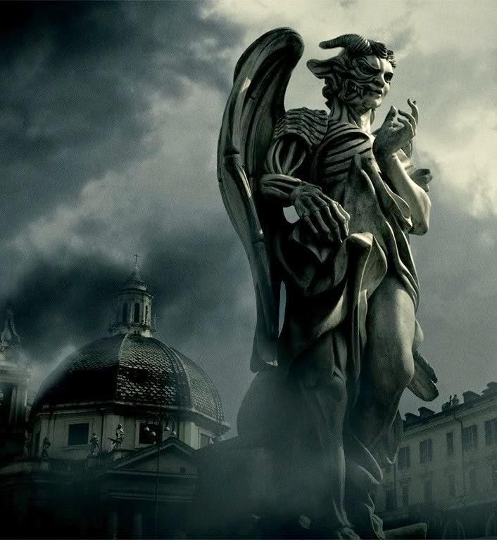 abezethibou-el-demonio-que-se-enfrento-a-moises Abezethibou: el demonio que se enfrentó a Moisés