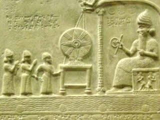 annunaki Ingeniería genética en la antigüedad