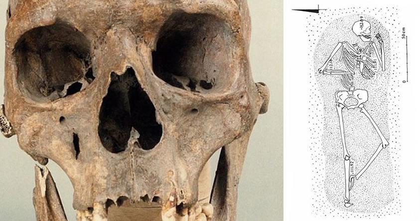 arqueologos-descubren-el-esqueleto-completo-de-una-gigante-en-polonia Arqueólogos descubren el esqueleto completo de una «Gigante» en Polonia