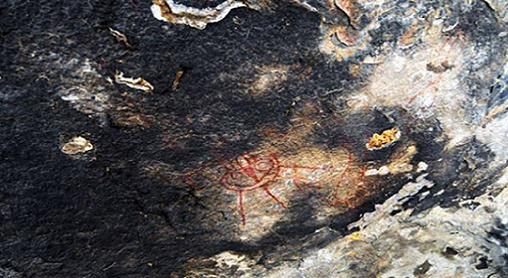 arqueologos-pinturas-de-extraterrestres-y-ovnis-que-datan-de-mas-de-10-000-anos-2 Arqueólogos: Pinturas de extraterrestres y ovnis que datan de más de 10.000 años.